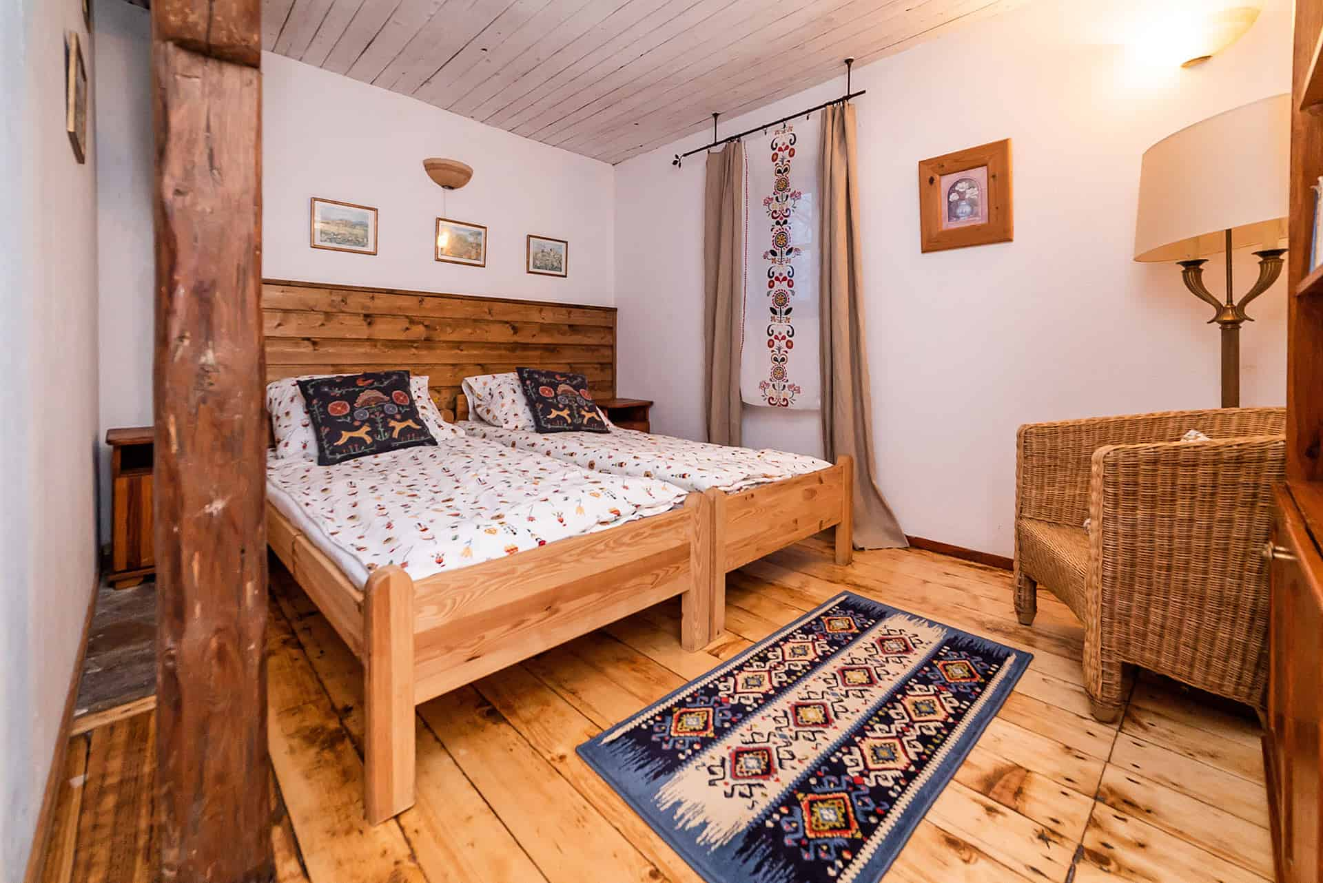 apartament Płomykówka
