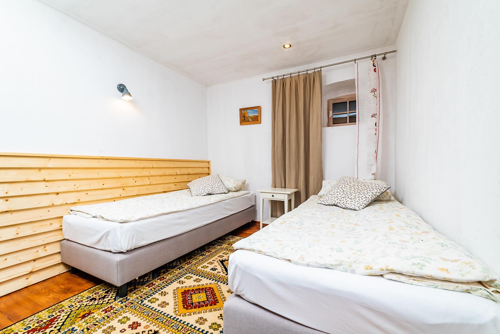 apartament Bocian
